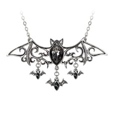 Alchemy England 1977 Viennese Nights Necklace