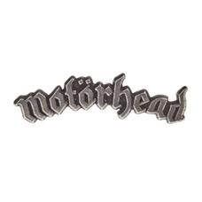 Alchemy England 1977 Motorhead: logo