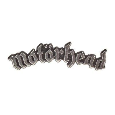 Alchemy England 1977 Motorhead: Logo Pin