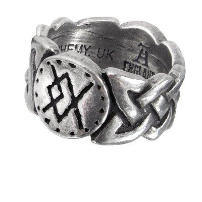 Alchemy England 1977 Viking Virility Runering Ring