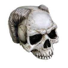 Alchemy England 1977 Angel of Hades Skull