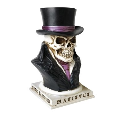 Alchemy England 1977 Count Magistus Money Box