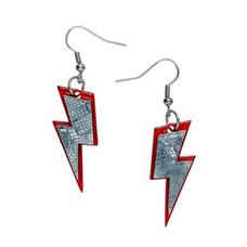 Erstwilder Greased Lightnin' Earrings