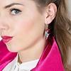 Erstwilder Greased Lightnin' Earrings