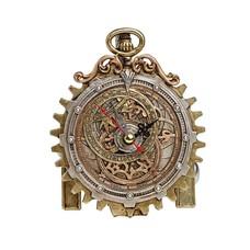 Alchemy England 1977 Anguistralobe Clock