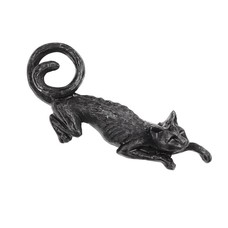 Alchemy England 1977 Cat Sìth Hair Slide