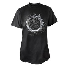 Alchemy England 1977 Jormungand T-shirt