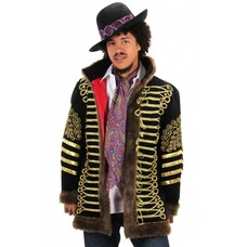 Elope Jimi Hendrix Deluxe Jacket L/XL