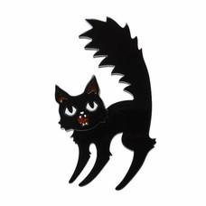 Erstwilder Catastrophic Fright Brooch