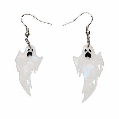 Erstwilder Be Our Ghost Earrings