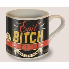 Trixie and Milo Mug - Evil Bitch