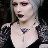 Alchemy England 1977 Countess Kamila Necklace