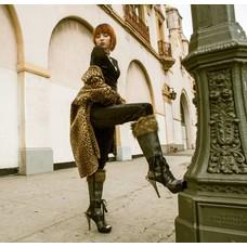 Hades Footwear Juno