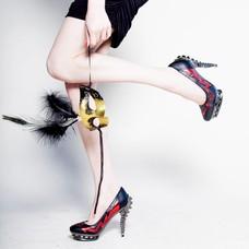 Hades Footwear Bolt