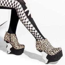 Hades Footwear Pantera