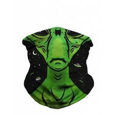 iHeartRaves Seamless Mask Bandana - One Size  ET