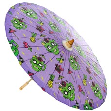 Sourpuss Zombie Drinks Parasol