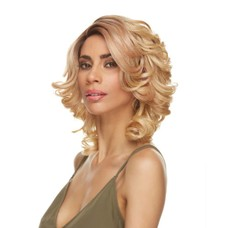 Sepia Collection Estela Wig - Heat Style