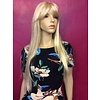 Sepia Collection Jewel Wig Longer Straight Cali Blonde