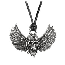 Alchemy England 1977 Airbourne: Wings Pendant