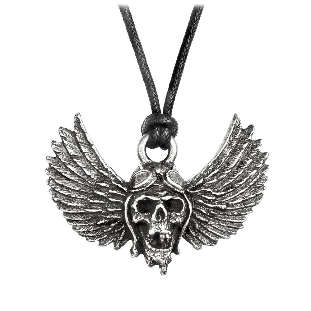 Airbourne wings pendant subspace alchemy england 1977 airbourne wings pendant aloadofball Choice Image