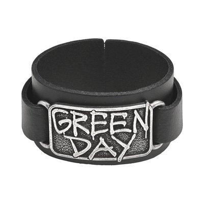 Alchemy England 1977 Green Day Bracelet