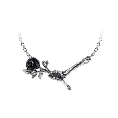 Alchemy England 1977 Love Never Dies Necklace