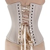 Timeless Trends Nude Creme Gentle Corset