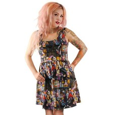 Folter Unhappy Hour Dress
