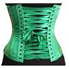 Timeless Trends Emerald Corset