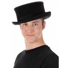 Elope Black John Bull Hat