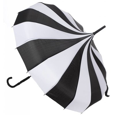 Sourpuss Pagoda Umbrella