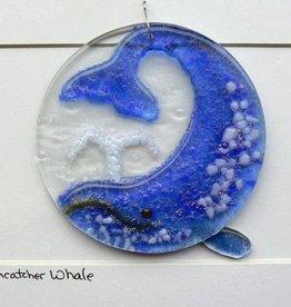 Whale Suncatcher