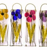 Flower Wall Vase