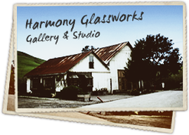 Harmony Glassworks