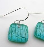 Cell Earrings