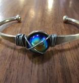 Carnivale Cuff Bracelet