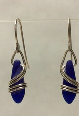 Right Coast Earrings