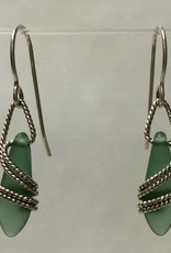 Rope Coast Earrings