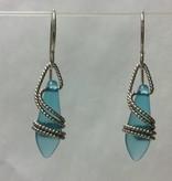 Rope Coast Earrings