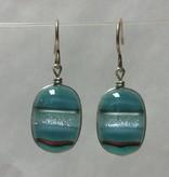Bright Mosaic Earrings