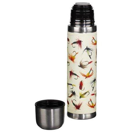 Hook Line & Sinker Vacuum Flask