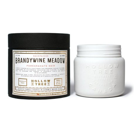 Brandywine Meadow Candle