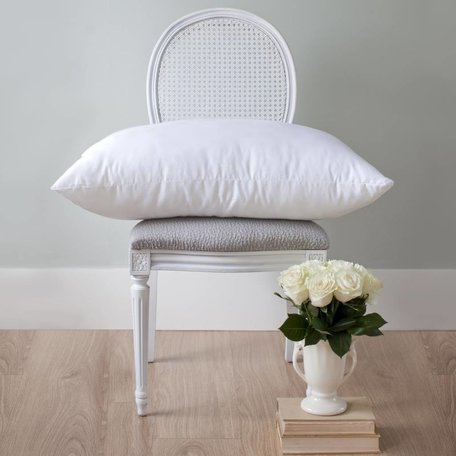 Chateau Down Pillow - Queen, Medium FIll