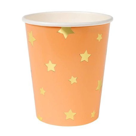 Meri Meri Jazzy Star Party Cups