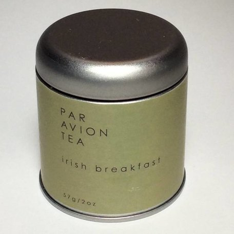 Par Avion Tea - Irish Breakfast