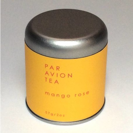 Par Avion Tea - Mango Rose