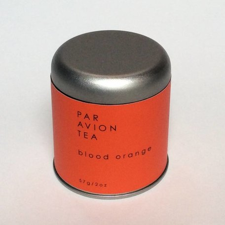 Par Avion Tea - Blood Orange