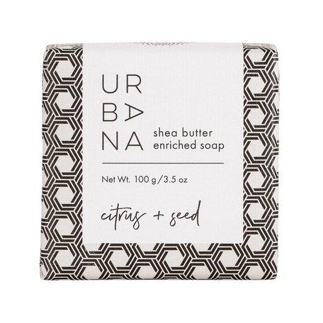 Urbana Soap