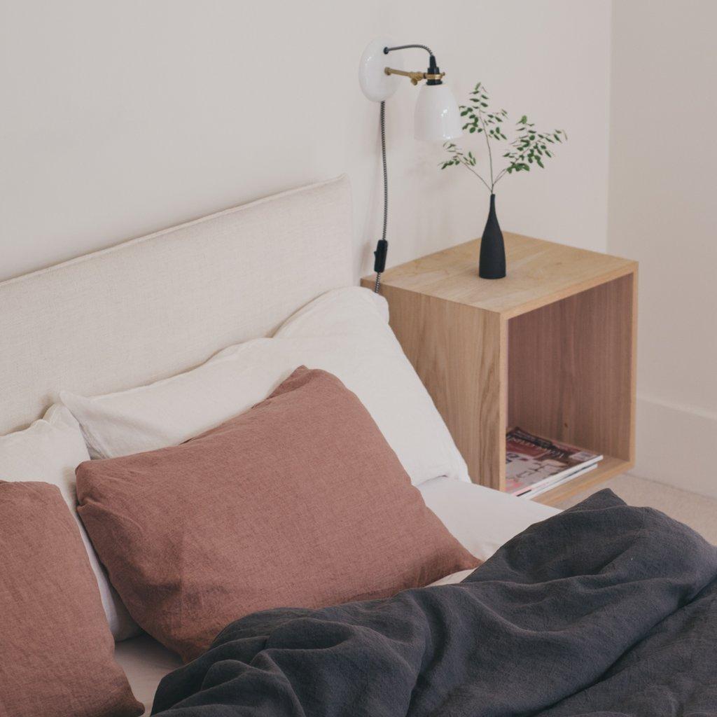 somn linen bedding